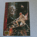 Star Wars Galaxy 1993 Topps #49 john berkley  Trading card